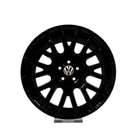 Llanta Volkswagen Bora 1.8t (732) Rodado 17x7.0 Negra