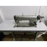 Maquina Industrial Costura Reta Pfaff