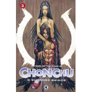 Chonchu O Guerreiro Maldito 3 Manhwa Mangá Conrad