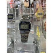 Relógio Cinza Unisex (bolo-f159)