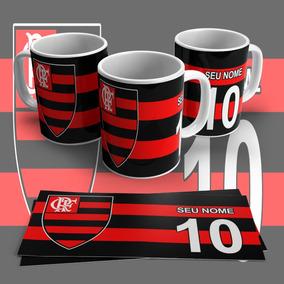 Caneca Flamengo Mengão De Porcelana A Pronta Entrega. R  29 99 357996a6fa7e4