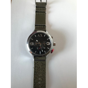 18486c78dd6 Relogio Armani Exchange Uax 1010 - Relógios no Mercado Livre Brasil