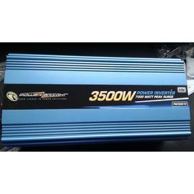 Power Bright Inverter 3500w-12v Dc-ac