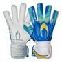 Luva Ho Soccer Pro Mega Negative Blue
