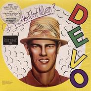 Devo - Q:are We Not Men? A:we Are Devo! (vinilo Color Nuevo)