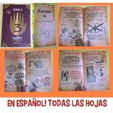 Gravity Falls Diario 3 En Español Envio Gratis