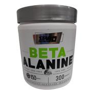 Beta Alanina Pura Star Nutrition 300grs