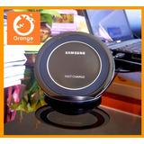 Cargador Inalámbrico Para Samsung - Huancayo