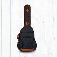 Funda De Guitarra Acolchada Impermeable - Cuotas S/int