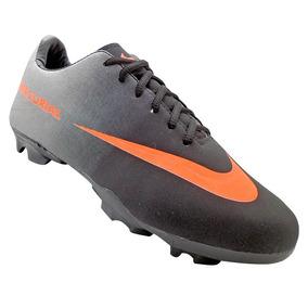9515ac4868 Chuteira De Prata - Chuteiras Nike para Adultos no Mercado Livre Brasil