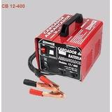 Cargador Arrancador De Bateria Sincrolamp 400 Amp