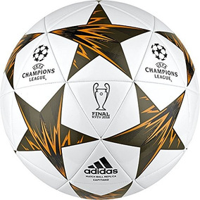 92b2830f53a9b adidas Performance Champions League Finale Capitano - Balón