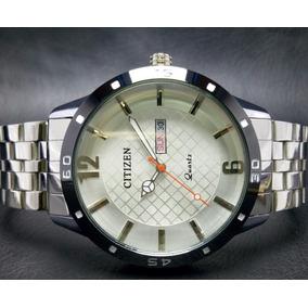 964ad0099d0 Quartzo Ver - Relógio Citizen Masculino no Mercado Livre Brasil