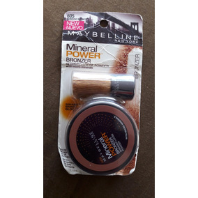 Blush Bronzer Maybelline