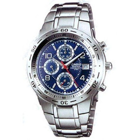 2ae5e324594 Relógio Casio Edifice Ef 316d 2av Calendario Resist 100m - Relógios ...