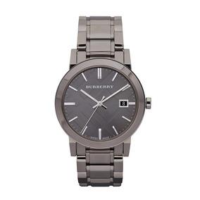 b51fda8e0a5 Relogio Burberry Bu 7638 Masculino - Relógios De Pulso no Mercado ...