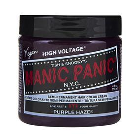 Manic Panic Tinte Cabello Semi Permanente Purple Haze Lm