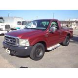 Ford F250 4.2 Td Xl 2p ***financiamos***