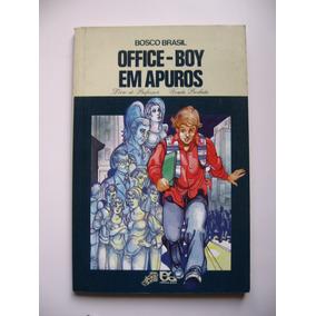 Office - Boy Em Apuros - Bosco Brasil - Série Vaga - Lume