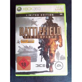 Battlefield Bad Company 2 - Limited Edition / Pal