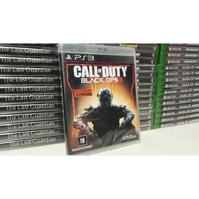 Call Of Duty Black Ops 3 Iii Ps3 Português Mídia Física Novo