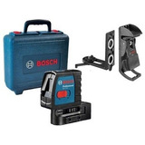 Nivel Laser Bosch Autonivelante Gll 2-15 Maletin Soporte Bm3
