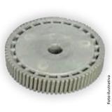 _engrenagem Motor Maquina De Vidro Citroen C3 - 2 Unidades
