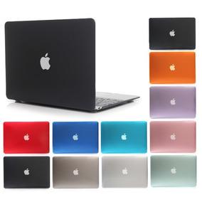 Case Capa Macbook Pro, Retina, Touch Bar, Air 11 12 13 15mac