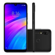 Xiaomi Redmi 7, 32gb, 12mp, Tela 6.26