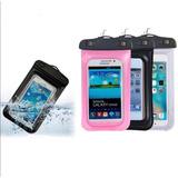Funda Sumergible Pileta Samsung Iphone Motorola Lg