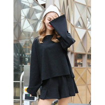 Conjunto Kawaii, Moda Japonesa, Moda Coreana, Ropa Asiática