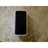 Iphone 5c Branco 16gb, Completo.