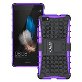 Caja Huawei P8 Lite, J