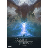Game Of Thrones Dvd Full Hd Menu Completa