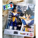 Vegeta Scouter 2.0 Figuarts Jp Bandai Goku Dragon Ball Z
