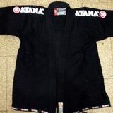 Kimono Brasilero Atama - Jiu Jitsu