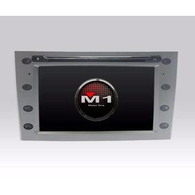 Central Multimídia M1 Peugeot 308 408 Dvd Original Completa