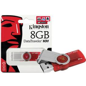Pendrive Kingston 8 Gb Original