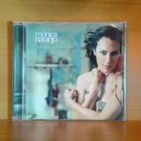 Monica Naranjo Chicas Malas 2002 Cd Original Nuevo Y Sellado