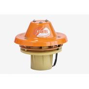 Extractor De Aire Satelital 10 Cm Para Baño/cocina