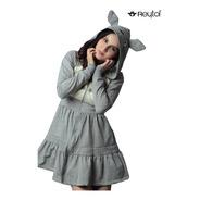 Sudadera Olanes Totoro - Envío Incluido