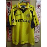 Camisa Kashiwa Reysol ( Japão )