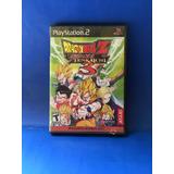 Dragon Ball Budokai Tenkaichi 3 Edición Especial