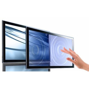 Marco Tactil 25,5¨touchscreen P/monitor Kiosk Tv Interactivo