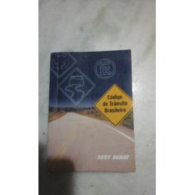 Livro Código De Transito Brasileiro