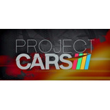 Project Cars @ Pc Original Steam