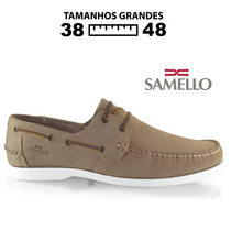 Dockside Samello Amêndoa Tamanhos 38 A 45 46 47 48 Original
