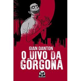 Livro O Uivo Da Górgona
