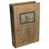 Conjunto Book Box 2 Peças Bicicleta Oldway
