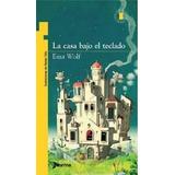 Casa Bajo El Teclado (torre De Papel Amarilla) (1
